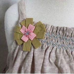 Matilda Jane Shirts & Tops - Matilda Jane Girls Shirt Top Tank 6 Serendipity